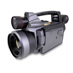 FLIR P-Series thermal imaging cameras