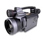 FLIR P-Series thermal imaging cameras