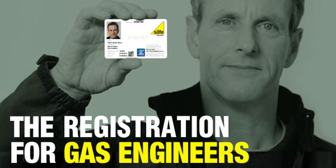Gas Safety Week 2013 drives more people to 'Get it checked' by a registered engineer