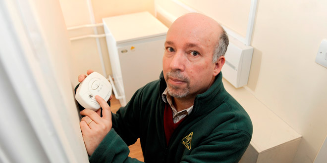 OFTEC backs carbon monoxide awareness week