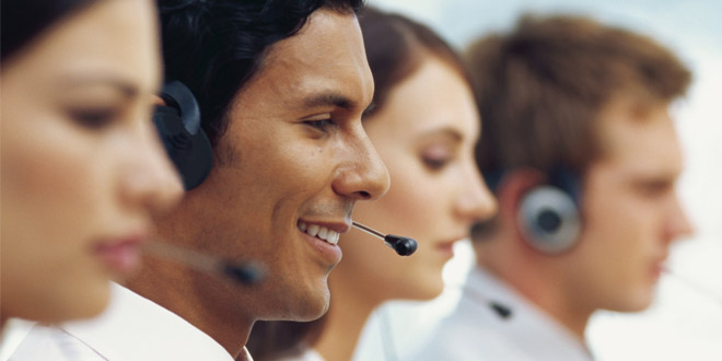 OFTEC launches new works notification phone service