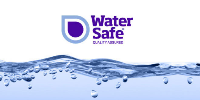 Launch event of WaterSafe