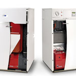 Worcester, Bosch Group oil-fired boiler range