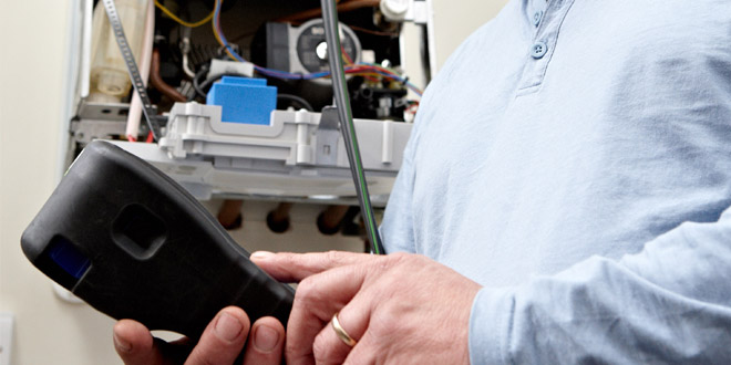 Worcester calls for installers to act now on analyser calibration