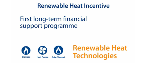 What Is The Renewable Heat Incentive (RHI)?