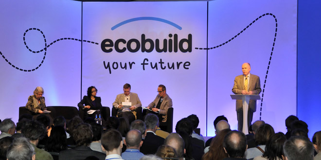 Ecobuild's in your zone