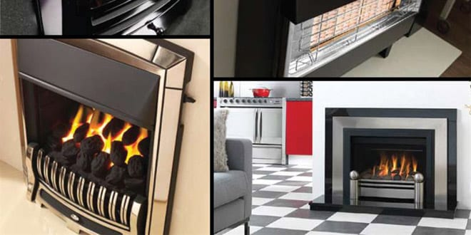 Popular - Keep the home fires burning with gas
