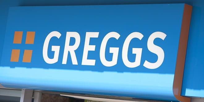 Popular - Greggs proves that solar energy generation is far from a half-baked plan