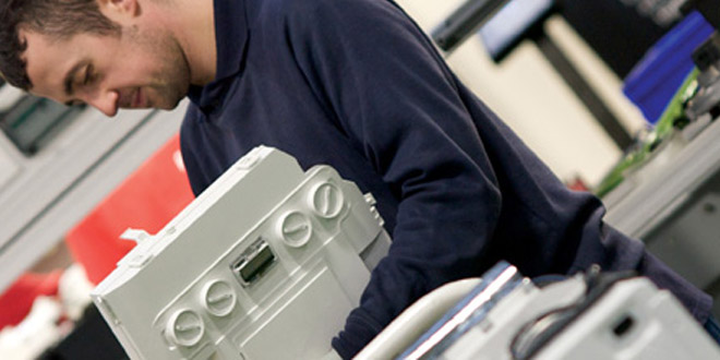 Ideal Boilers responds to Chancellor's Autumn Statement