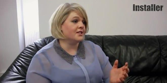 Popular - Installer speaks with Rebekah Howard of Adey