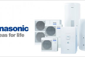 Panasonic announces new trading relationship with Travis Perkins Group