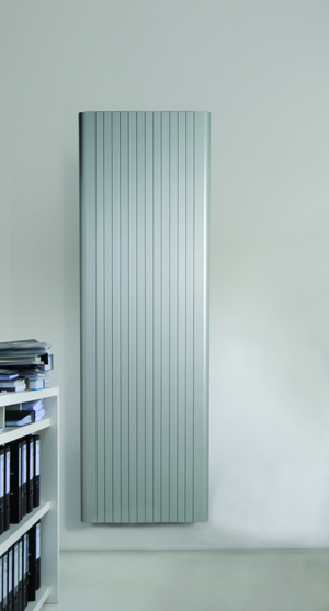 Radiators launches the Alumina