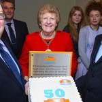 BTU Group of companies celebrates half a century