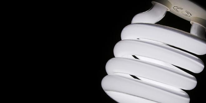 Nine in ten UK households now buy energy saving light bulbs