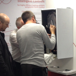 Glow-worm launches new 'hands-on' boiler training