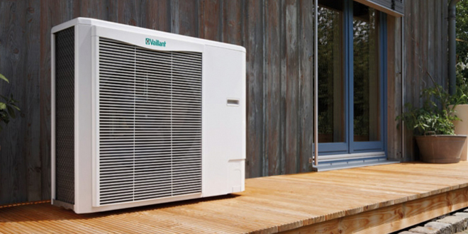 UK residents are missing out on benefits of renewable heating