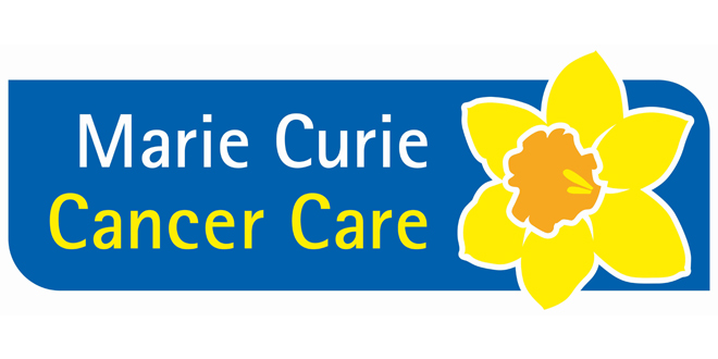 Marie Curie is Baxi's new charity partner