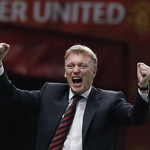 Manager of the month: December