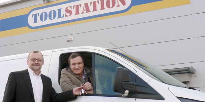 New Year - new van