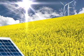 Year of renewables and energy efficiency