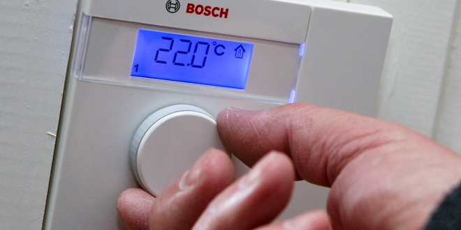 Survey reveals homeowner heating habits