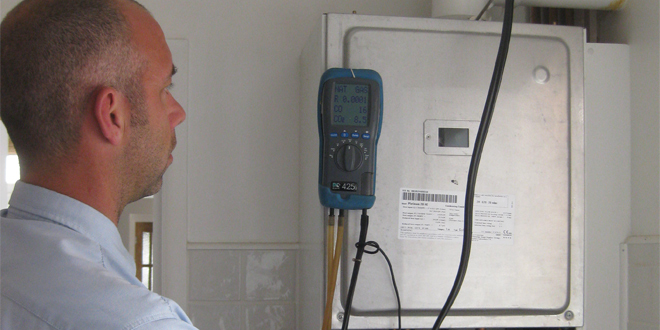 Baxi supports changes for improved CO safety