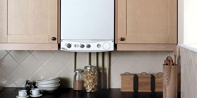 Domestic boiler sales back to pre-crunch levels