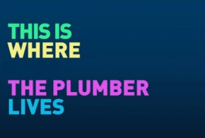 What's the most popular name for a plumber?