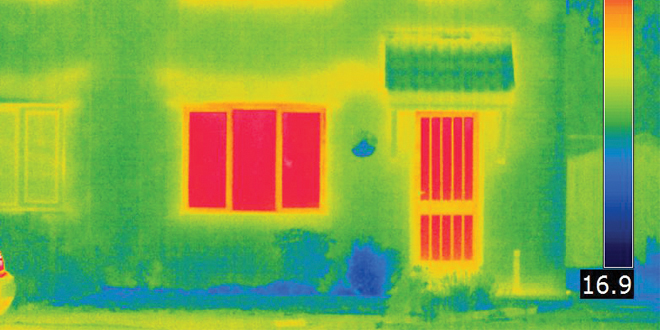 Green Deal update doubles allowance on double glazing