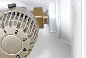How to inhibit a heating system