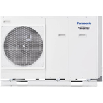 Panasonic launches Aquarea 5kW Mono Bloc heat pump