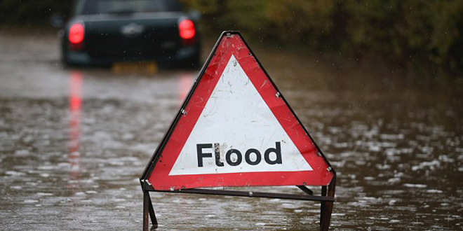Calls for carbon monoxide safety in aftermath of floods