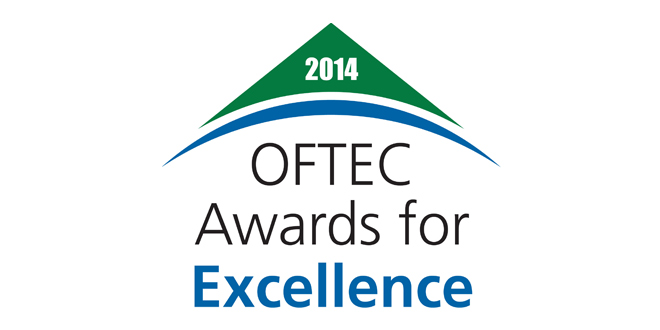 Last chance to enter the OFTEC 2014 Awards for Excellence