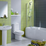 Ideal Standard extends Playa range