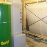 Boiler installation helps cut production costs