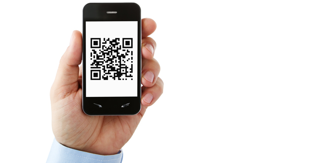 QR codes on energy bills put consumers in control