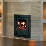 Firebird dry inset stove