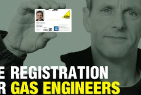 Becoming a Gas Safe registered engineer