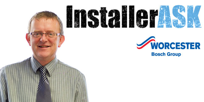InstallerASK on the future for gas-fired boilers