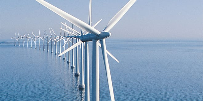 Popular - Offshore wind industry given helping hand to lower costs