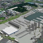 Siemens to build major offshore wind manufacturing site in the UK