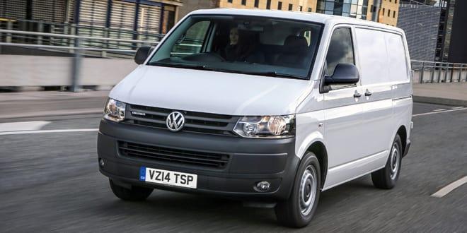 Popular - Volkswagen boasts class-leading fuel efficiency