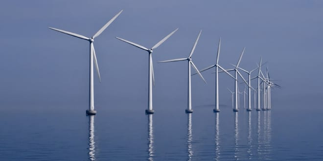Popular - UK Green Investment Bank invests £461m in the UK offshore wind sector