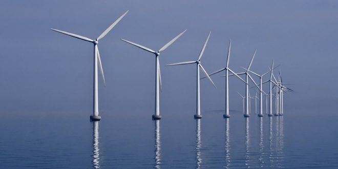 UK Green Investment Bank invests £461m in the UK offshore wind sector