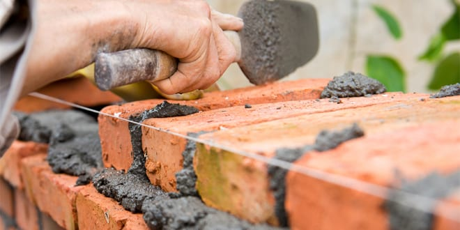 Popular - Construction industry feels let down by the government