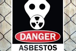 Avoid asbestos dangers and prosecution
