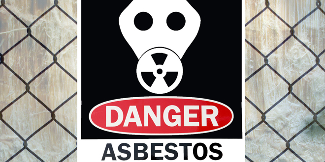 Avoid asbestos dangers and prosecution
