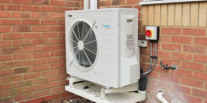 Hybrid heating systems offer homeowners a viable renewable heating system