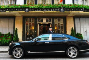 Luxury London hotel installs state of the art gas safety equipment