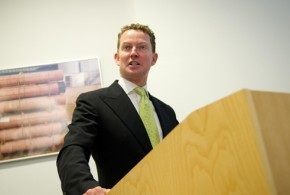 Greg Barker MP welcomes the domestic Renewable Heat Incentive